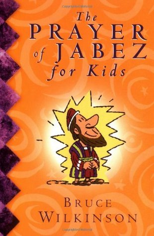 The Prayer of Jabez for Kids