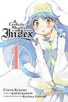 A Certain Magical Index, Vol. 1 (manga)