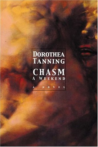 Chasm by Dorothea Tanning