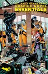 DC Entertainment Graphic Novel Essentials and Chronology 2014