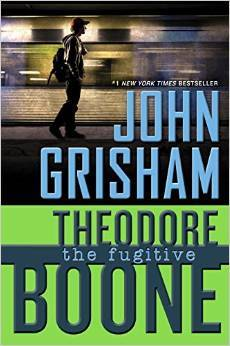 The Fugitive (Theodore Boone, #5)