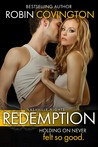 Redemption by Robin Covington