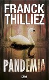 Pandemia by Franck Thilliez