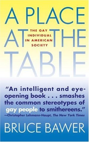 Place at the Table by Bruce Bawer