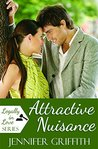 Attractive Nuisance (Legally in Love #1)