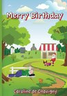 Merry Birthday (The Bear Brothers #2)
