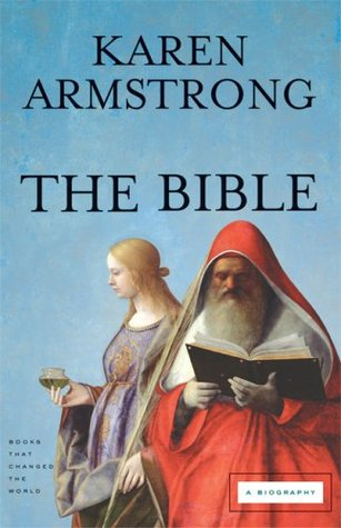 The Bible by Karen Armstrong