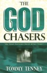 "The God Chasers: ""My Soul Follows Hard After Thee"""