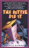 The Butter Did It (Chas Wheatley, #1)