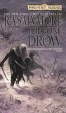 The Lone Drow by R.A. Salvatore