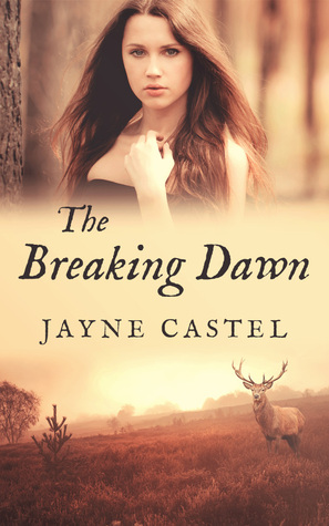 The Breaking Dawn (Kingdom of Mercia #1)