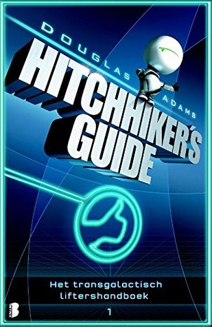 Hitchhiker's Guide To The Galaxy Radio- Internet Archive