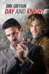Day and Knight (Day and Knight, #1)
