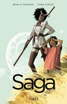 Saga, Volume Three by Brian K. Vaughan