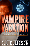 Vampire Vacation (The V V Inn, #1)