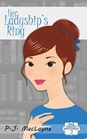 Her Ladyship's Ring (Oak Grove Mysteries Book 2)