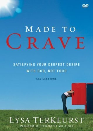 Made to Crave Video Study by Lysa TerKeurst