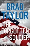 The Forgotten Soldier (Pike Logan, #9)
