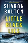 Little Black Lies by Sharon J. Bolton