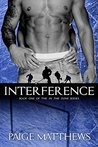 Interference (In The Zone Series Book 1)