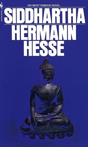 essays on the book siddhartha In herman hesse's book, siddhartha, the main character named siddhartha   this is not an example of the work written by our professional essay writers.