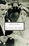 But Gentlemen Marry Brunettes: The Illuminating Diary of a Professional Lady (20th-century Classics)