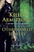 Otherworld Secrets (Otherworld Stories #4)