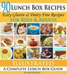 Lunch Box Recipes by Jane   Burton