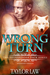 Wrong Turn (The Shenandoah Pack #1)