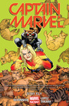 Captain Marvel, Volume 2: Stay Fly