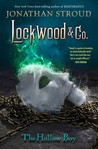 The Hollow Boy (Lockwood & Co. #3) by Jonathan Stroud