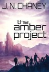 The Amber Project (The Variant Saga #1)