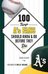 100 Things A's Fa...