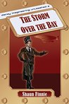 The Storm over the Bay (Disney Imagineering Unleashed Book 2)