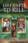 Dressed to Kill (A Tourist Trap Mystery #4)