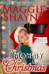 A Mommy for Christmas (The Oklahoma Brands, #4)