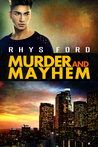 Murder and Mayhem (Murder and Mayhem, #1)