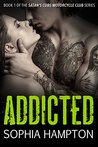 Addicted (Satan's Cubs Motorcycle Club #1)