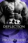 Deflection  (In The Zone Series Book 2)