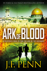 Ark of Blood (Arkane #3)