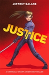 Justice (Lawless, #2)