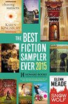 The Best Fiction Sampler Ever 2015 - Howard Books: A Free Sample of Fiction Titles
