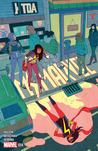 Ms. Marvel, #14: Crushed, Part II