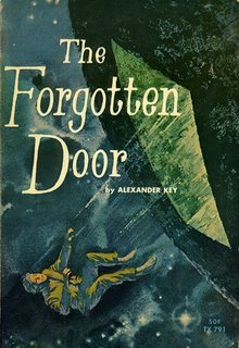 The Forgotten Door by Alexander Key