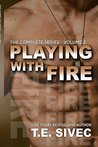 Playing with Fire: The Complete Series - Volume 2