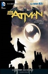 Batman, Volume 6 by Scott Snyder