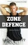 Zone Defence: (ManLove, #1)