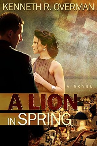 A Lion in Spring