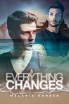 Everything Changes (Resilient Love #1)