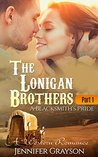 A Blacksmith's Pride (The Lonigan Brothers, #1)